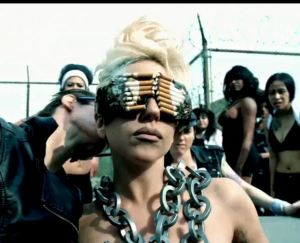 If Lady Gaga can rock these, why cant you wear Wayfarers?